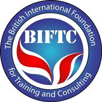 المؤسسة البريطانية الدولية للتدريب والإستشارات